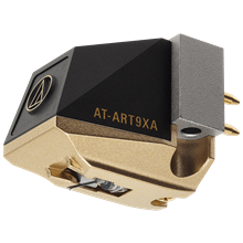 Audio Technica - AT-ART9XA Dual MC Phono Cartridge