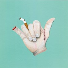 Tiny Moving Parts - Swell (Colored Vinyl LP) LDT21018