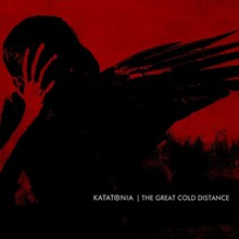 Katatonia - The Great Cold Distance (Vinyl 2LP) LDK56616