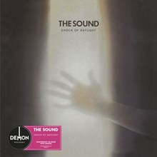 The Sound - Shock of Daylight (Limited Ed. 180g Import Vinyl LP) LIS94891