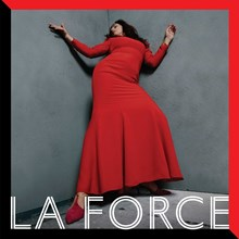 La Force - La Force (Vinyl LP) LDL60118