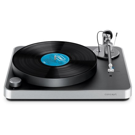 Clearaudio - Concept Turntable with Verify Tonearm ACLATTCNCPTMC