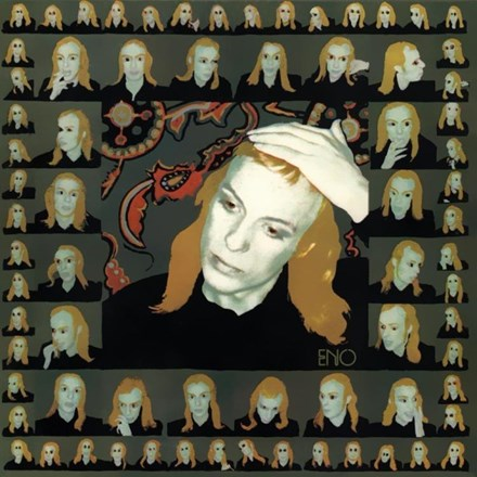 Brian Eno - Taking Tiger Mountain (By Strategy) (Vinyl LP) * * * LDE51691