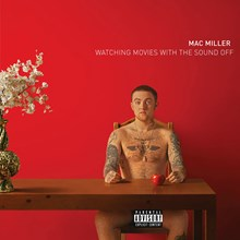 Mac Miller - Watching Movies with the Sound Off (Vinyl LP) LDM22773