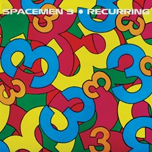 Spacemen 3 - Recurring (Vinyl LP) LDS06529