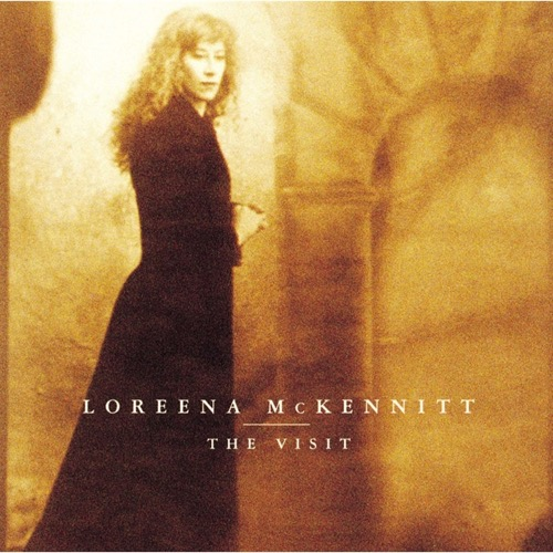 Loreena McKennitt - The Visit (180g Vinyl LP) LDM01042