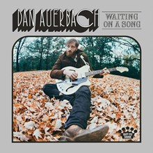 Dan Auerbach - Waiting On A Song (Vinyl LP) LDA38043