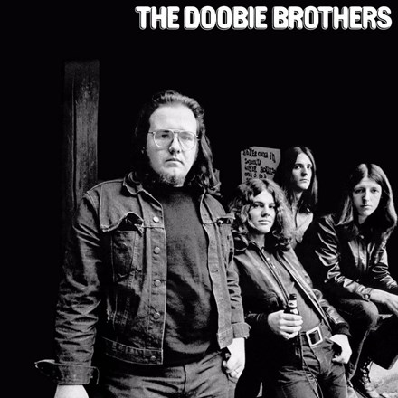 The Doobie Brothers - The Doobie Brothers (180g Vinyl LP) LDD91902