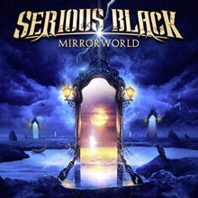 Serious Black - Mirrorworld (Limited Edition Vinyl 2LP) LDS58619
