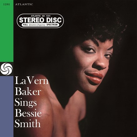 LaVern Baker - LaVern Baker Sings Bessie Smith (180g Import Vinyl LP) LSPC5524