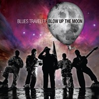 Blues Traveler - Blow up the Moon (Limited Edition Vinyl 2LP) LDB00467