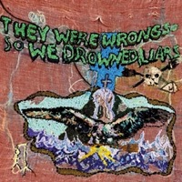 Liars - They Were Wrong, So We Drowned (Vinyl LP) LDL23511