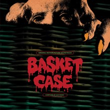 Gus Russo - Basket Case: Original Soundtrack (Limited Edition 180g Colored Vinyl LP) LDR40642
