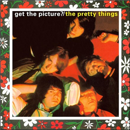 The Pretty Things - Get the Picture? (180g Vinyl LP) * * * LDP28311
