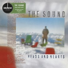 The Sound - Heads and Hearts (Limited Ed. 180g Import Vinyl LP) LIS94877