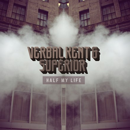 Verbal Kent and Superior - Half My Life (Vinyl LP) LDV25427