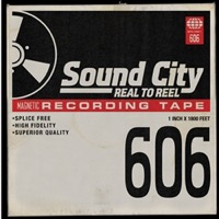 Sound City: Reel To Real - Various Artists (Vinyl 2LP) LDS9219