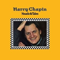 Harry Chapin - Heads and Tails featuring Taxi (180g Vinyl LP) LDC50239
