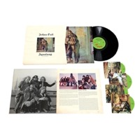 Jethro Tull - Aqualung: 40th Anniversary Box Set (180g LP + 2CD + DVD + Blu-ray) LDD9616