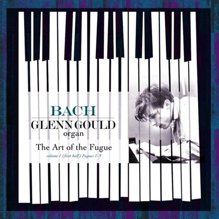 Glenn Gould - Bach: Art Of The Fugue (180g Import Vinyl LP) LIG00104