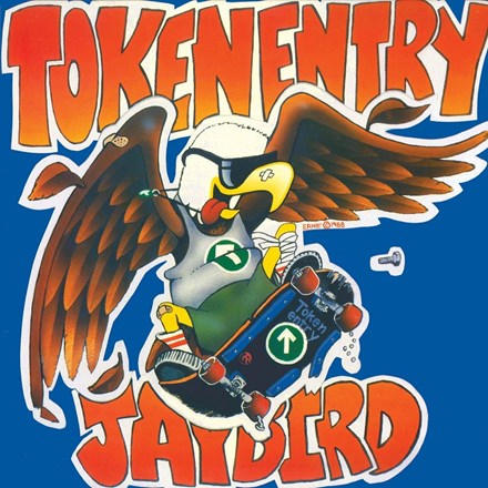 Token Entry - Jaybird (Vinyl LP) LDT767018