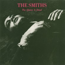 The Smiths - The Queen Is Dead (180g Import Vinyl LP) * * * LIS58879