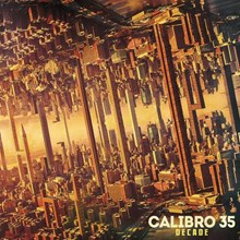 Calibro 35 - Decade (Vinyl LP) LDC82900