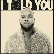 Tory Lanez - I Told You (Vinyl 2LP) LDL45918