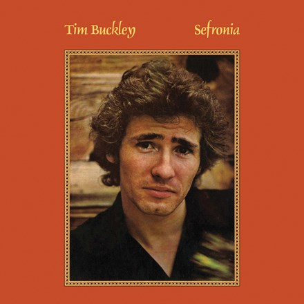 Tim Buckley - Sefronia (180g Vinyl LP) * * * LDB05605