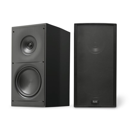 ELAC - Adante AS-61 Bookshelf Speakers AELACAS61GB