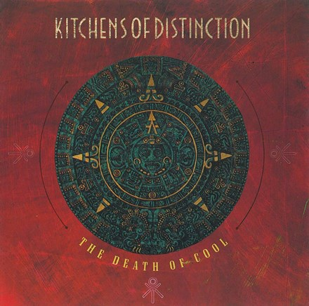 Kitchens of Distinction - The Death of Cool (Vinyl LP) LDK14117