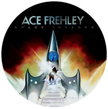 Ace Frehley - Space Invader (Picture Disc Vinyl 2LP) * * * LDF99914