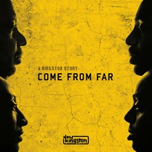 New Kingston - A Kingston Story: Come From Far (Vinyl LP) LDK06211