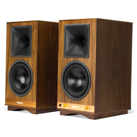 Klipsch - The Sixes (Walnut) AKLIPSIXESW