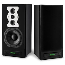 McIntosh - XR50 Bookshelf Speakers AMCHXR50B