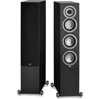 ELAC - Uni-Fi UF5 Tower Speakers (Pr) AELACUFUF5
