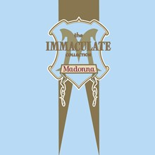 Madonna - The Immaculate Collection (Vinyl 2LP) LDM859344