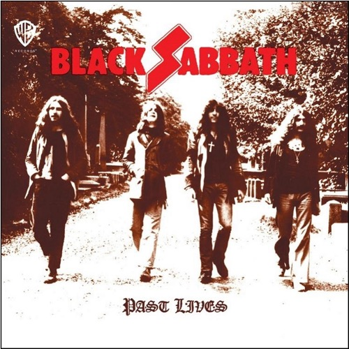 Black Sabbath - Past Lives: Deluxe (180g Vinyl 2LP) LDB49143