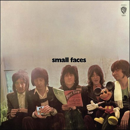 Small Faces - First Step (Limited Edition Colored Vinyl LP) LDS43172