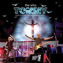 The Who - Tommy: Live at the Royal Albert Hall 2017 (Vinyl 3LP) LDW68121