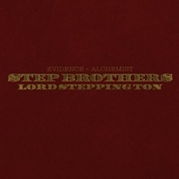 Step Brothers - Lord Steppington (Vinyl 2LP) LDS6911