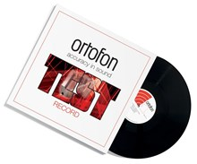 Ortofon - Test Record AORTOTESTLP