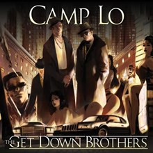 Camp Lo - The Get Down Brothers + On the Way Uptown (Vinyl 2LP) LDC96713